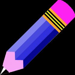 Pencil | Free Images at Clker.com - vector clip art online, royalty ...