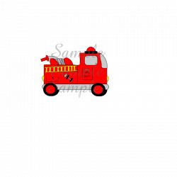 Fire Truck Clip Art Kids Clip | Clipart Panda - Free Clipart Images