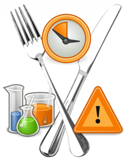 Three Common Microbiological Testing-Methods for Food Products ...