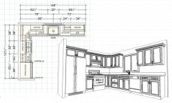 10 X 12 Kitchen Design   Modern Home & House Design Ideas