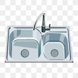 Kitchen Sink Png, Vector, PSD, and Clipart With Transparent ...