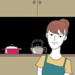 Kitchen Dream Dictionary: Interpret Now! - Auntyflo.com