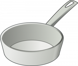 Kitchen clipart pots and pans - Pencil and in color kitchen clipart ...