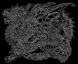 Malachite Sentinel lineart by rachaelm5.deviantart.com on ...