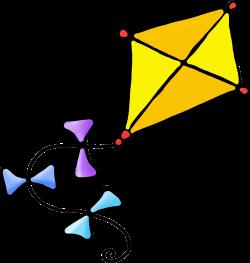 Kite Clipart - clipart