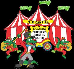 Camp Graphics »