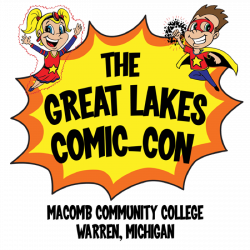 Join WRIF for the Great Lakes Comic-Con at Macomb Community College