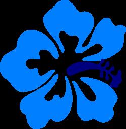 Hawaii Flower Clip Art   hawaiian gumamela clip art   Greg & Kims ...