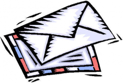 75+ Letter Clip Art | ClipartLook