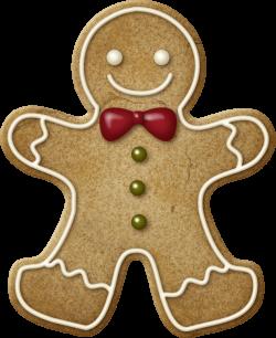Gingerbread Man | Guys | Pinterest | Gingerbread man, Clip art and ...