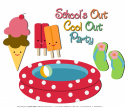 Free Summer Party Cliparts, Download Free Clip Art, Free Clip Art on ...