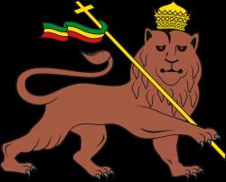 File:Lion of Judah emblem of the Ethiopian Empire.svg - Wikimedia ...
