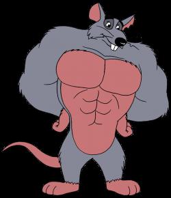 The Rat King by LionKingRulez on DeviantArt