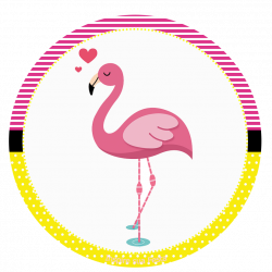 Pin by Marina ♥♥♥ on Festa Havaiana II | Pinterest | Flamingo ...
