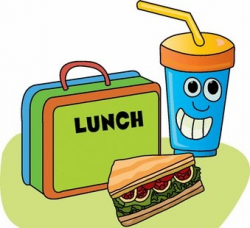 Lunch Time Clip Art | Clipart Panda - Free Clipart Images