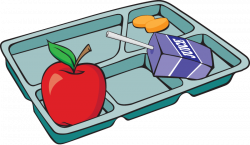 28+ Collection of School Lunch Tray Clipart | High quality, free ...
