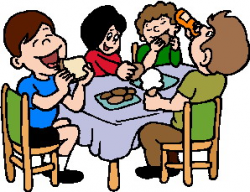 Lunch Clipart | Free download best Lunch Clipart on ...