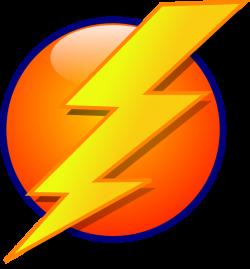 Lightning Bolt Logo | Cartoon Lightning Bolt Clip Art | company logo ...