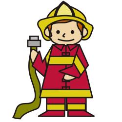 Free Art Fireman, Download Free Clip Art, Free Clip Art on ...