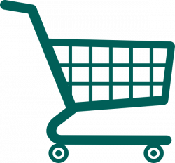 Shopping Cart Silhouette at GetDrawings.com | Free for personal use ...