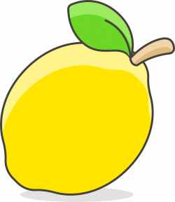 28+ Collection of Lemon Cartoon Drawing   High quality, free ...