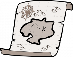 Free Map Clipart