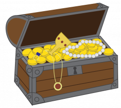 Treasure chest. | Booty | Pinterest | Treasure chest