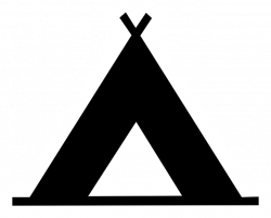 Free Image on Pixabay - Tepee, Camping, Map, Poi, Tent | Pinterest ...