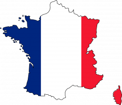 France, Flag, France, Map, Country, Geography #france, #flag ...