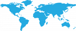 World-Map-PNG-Picture.png (1600×669) | Materials / PNG / Samples ...