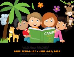 Camp Read-A-Lot! | Lindenwood University