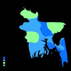 Geography of Bangladesh - Wikiwand