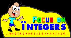 Focus On Integers – ULTIMATE Resource! | | Math File Folder Games