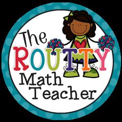 Math Notebooks | The Routty Math Teacher