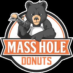 Mass Hole Donuts