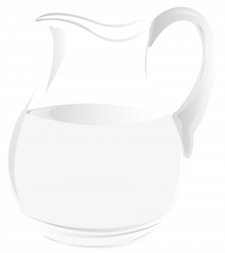 Jug of Milk PNG Clipart | Gallery Yopriceville - High-Quality ...