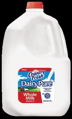 White Milk | Milk Products | Dean's Dairy