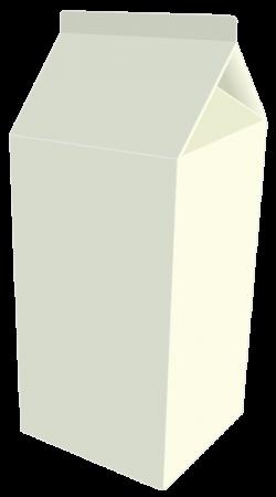Milk | Free Stock Photo | Illustration of a carton of milk | # 14381