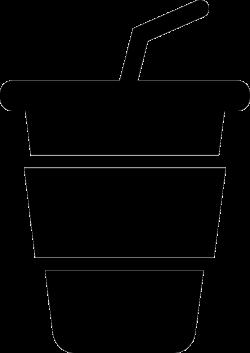 Milk Tea Dessert Svg Png Icon Free Download (#245730 ...