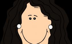 Black Hair Mom Clip Art | Beauty Within Clinic
