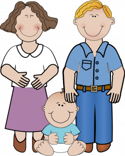 28+ Collection of Aunt And Uncle Clipart | High quality, free ...