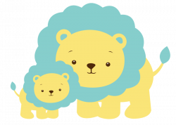 CAT_Mom and Baby animals Blue - Minus | Animais I | Pinterest ...