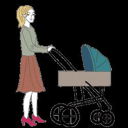 Baby pram Dream Dictionary: Interpret Now! - Auntyflo.com