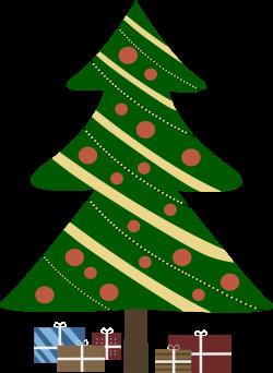 Xmas Stuff For Christmas Tree Cartoon Png | A Very Merry CHRISTmas ...