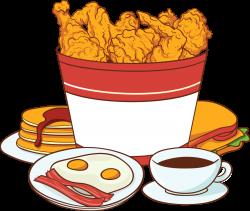 KFC B&B – Lit Up – Medium