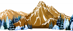 Mountain PNG Clipart | Web Icons PNG
