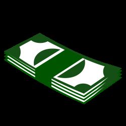 Clipart - Money