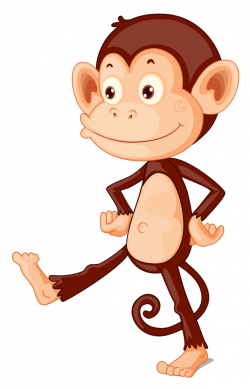 Pin by Valentina on Clip art мавпи | Pinterest | Monkey business and ...