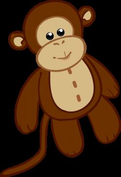 Image - Monkey Stuffie icon.png   Club Penguin Wiki   FANDOM powered ...