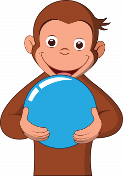 Curious George PNG HD Transparent Curious George HD.PNG Images ...